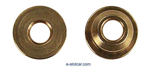 Slick 7 Racing Bronze Bushings 3/32 Axle One Pair- S7-220