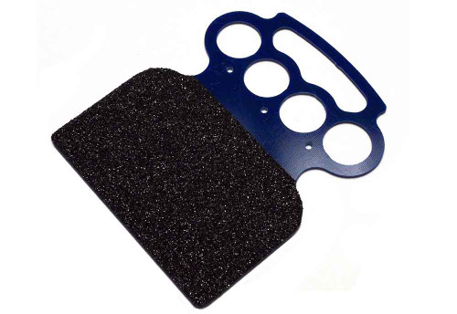 Xtreme Racing Glue Paddle - Racing Blue - XR-20006