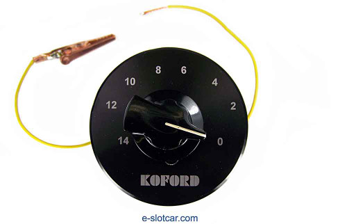 Koford Choke - KOF-M332