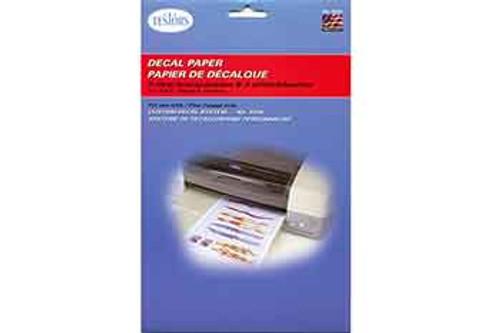 Testors Decal Paper - TS-9203