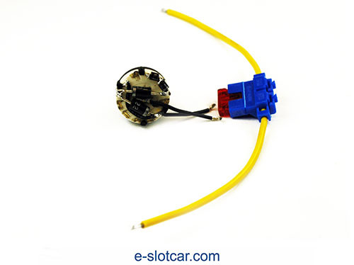 Ruddock Electronic Brake Kit - DR-ELBRK