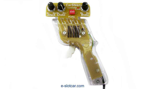 Carsteen Electronic Pro Controller with built-in choke - CS-2