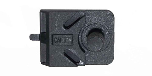 Cahoza Cut Down Guide - Threaded - CAH-28T