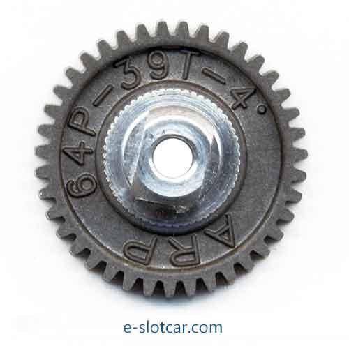 ARP 39 Tooth 4 degree Plastic Spur -  ARP-6439P