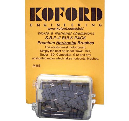 Koford Super Big Foot II 50 Pair Package - KOF-M486