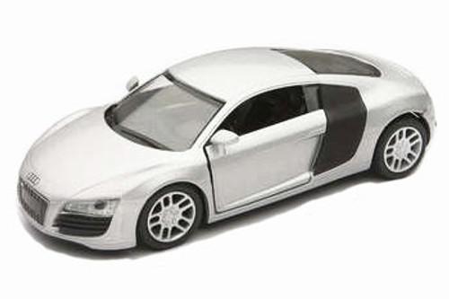 Testors Audi R8 - TS-650005