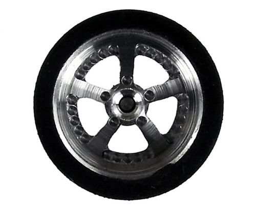 Pro-Track 3/4 x 1/16 x .250 wide Style K - Aluminum - PTC-410K