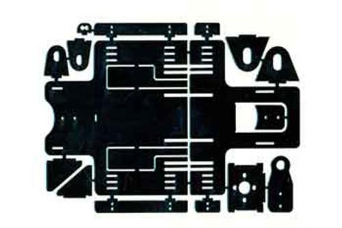 B&E Eliminator Hard Body Chassis Kit - EB-ELIM