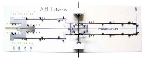Tools (except motor building tools) - Chassis Jigs - Page 1 - PCH