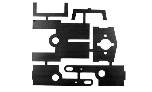 ESR Econo Inline Chassis Kit - ESR-6