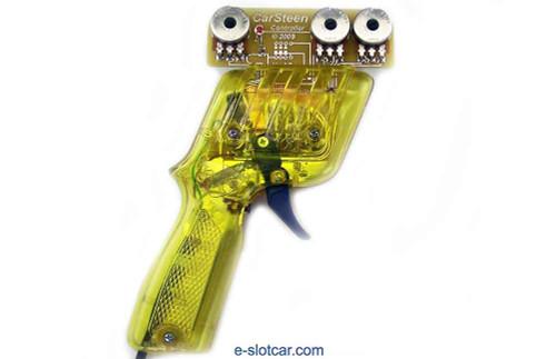 Carsteen Electronic Pro Controller - CS-1