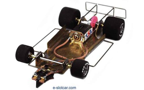 Cars - 1/24 Cars - Slot Car Kits - PCH Parts Express