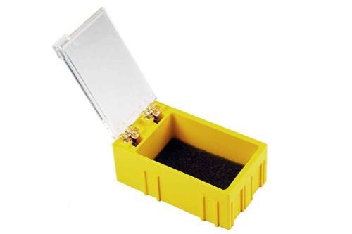 C-Can  Cobalt & FK Size Flip Top Motor Boxs  (4 pack)- WW-FTMB
