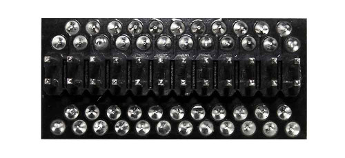 S&K 148 Ohms Resistor Network - SK-148