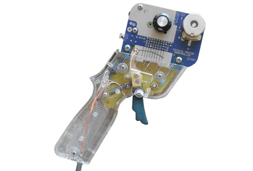Difalco Eliminator Drag Controller with Index Choke - DD-430