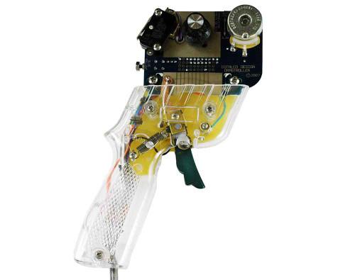 Difalco Eliminator Drag Controller with Index Choke & Transbrake - DD-435