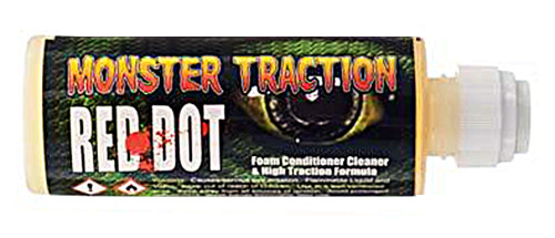 Trinity Red Dot Monster Traction - TRI-6016