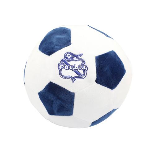 Club Puebla Cojín en forma de balón