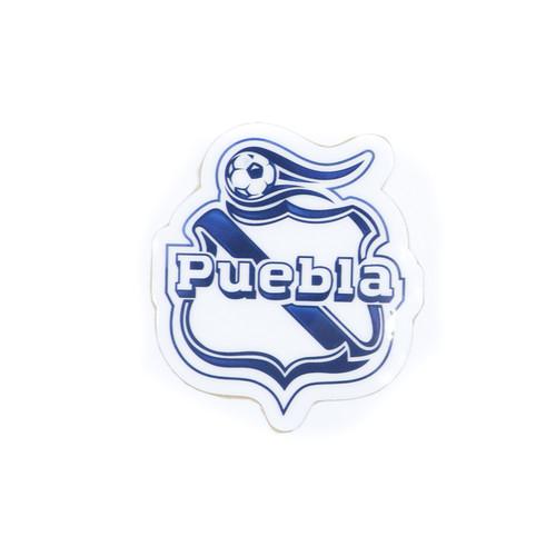 Sticker Escudo Puebla FC. Grande