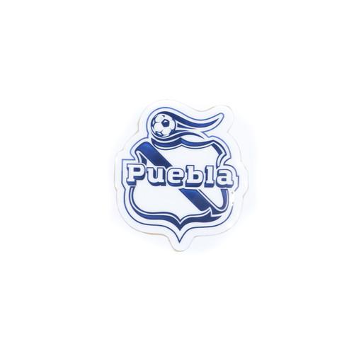 Sticker Escudo Puebla FC chico
