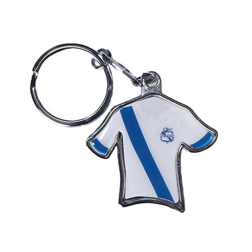 Club Puebla Llavero Playera