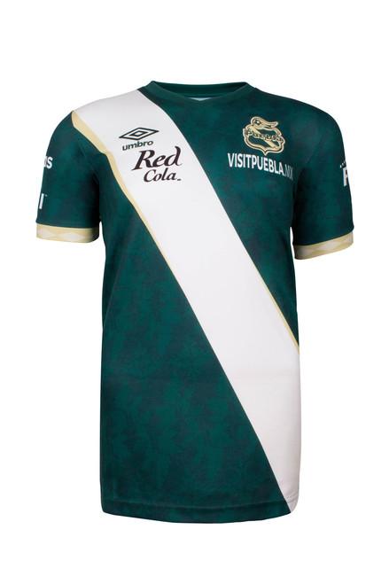 Club Puebla Umbro Away Kit Caballero 21/22 - Personalizado