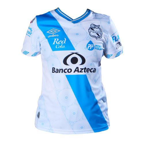 Club Puebla Umbro Home Kit Dama 21/22