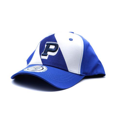 Club Puebla Gorra Sport - Azul Con Blanco