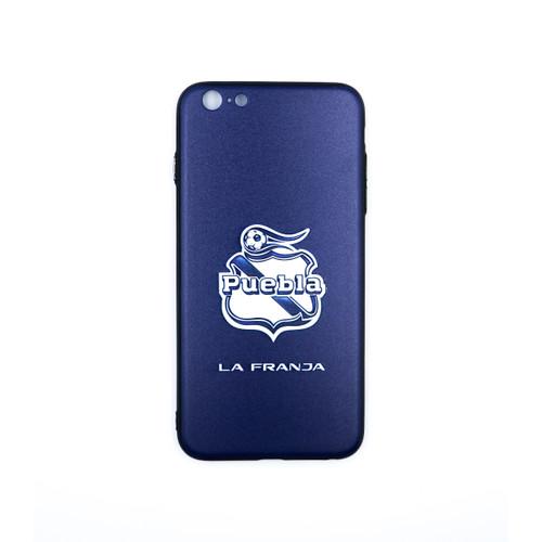 Club Puebla Funda iPhone 6/6S Plus