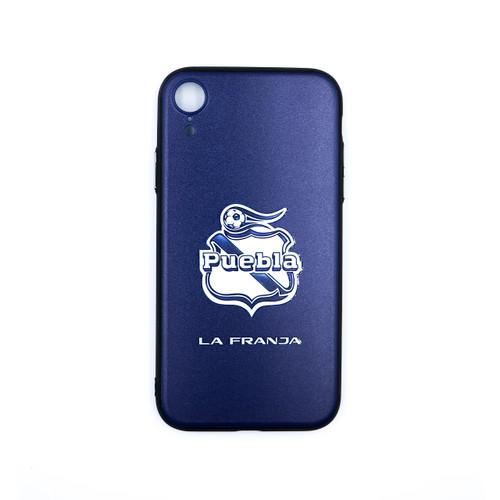Club Puebla Funda iPhone XR