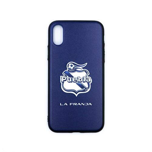 Club Puebla Funda iPhone X/XS