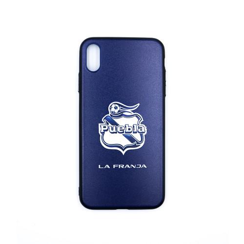 Club Puebla Funda iPhone XS MAX
