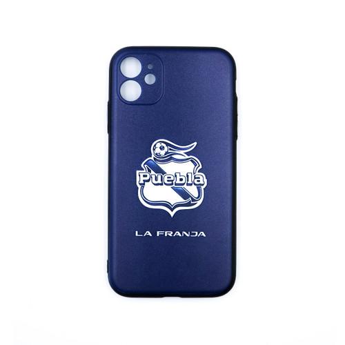 Club Puebla Funda iPhone 11