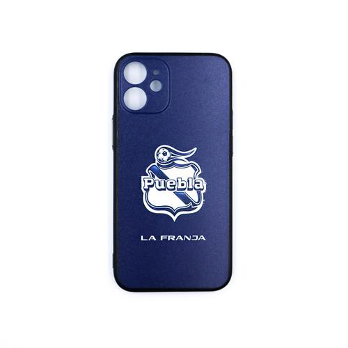 Club Puebla Funda iPhone 12 Mini