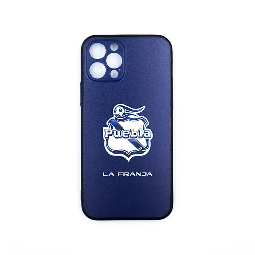 Club Puebla Funda iPhone 12 Pro
