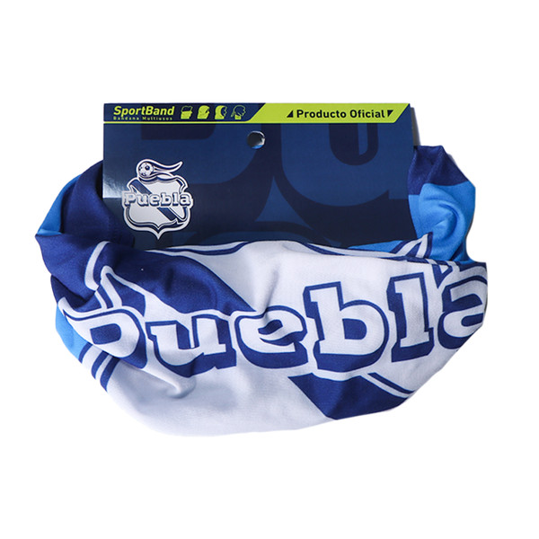 Sportband azul rey