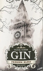CLOCK TOWER GIN COLLECTION