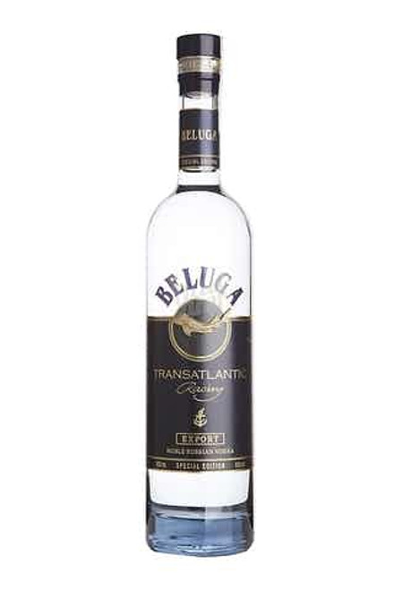 Beluga Transatlantic Racing Vodka 750ml