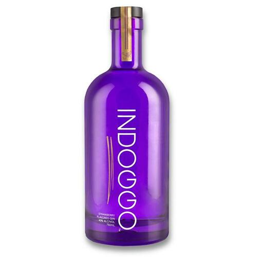 INDOGGO Gin By Snoop Dogg