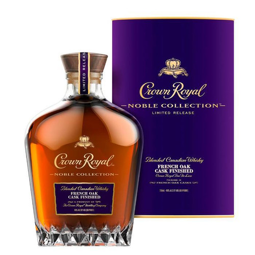Crown Royal Noble Collection French Oak Cask Finished 750ML