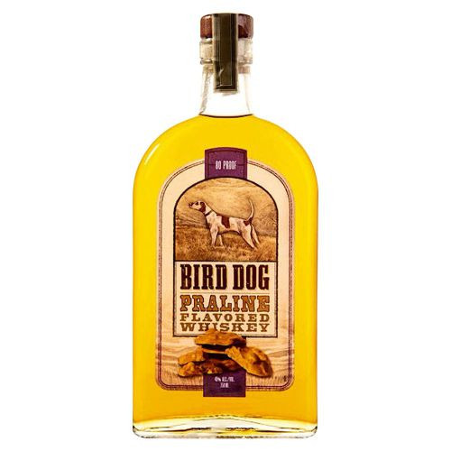 Bird Dog Praline Flavored Whiskey 750ML