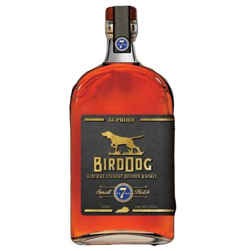 Bird Dog 7 Years Old Whiskey 750ML