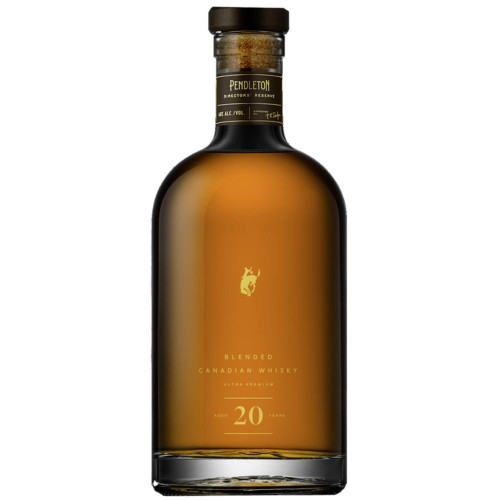 Pendleton Canadian Whisky Directors' Reserve 750ML