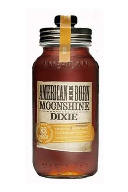 American Born Dixie Sweet Tea Moonshine