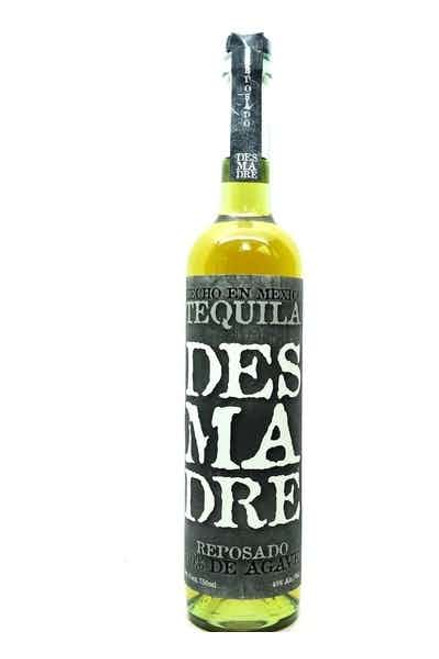 Des Madre Reposado Tequila 750ML
