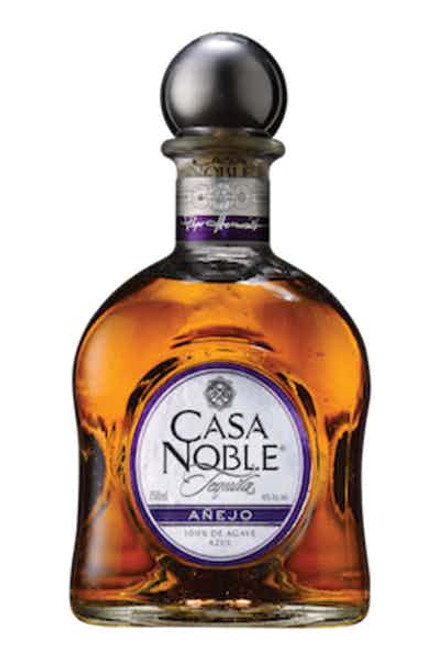 Casa Noble Añejo Tequila 750ML