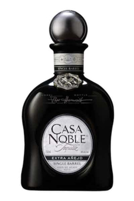 Casa Noble Single Barrel Extra Añejo Tequila 750ML