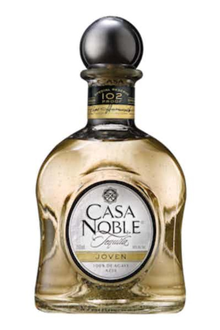 Casa Noble Joven Tequila 750ML
