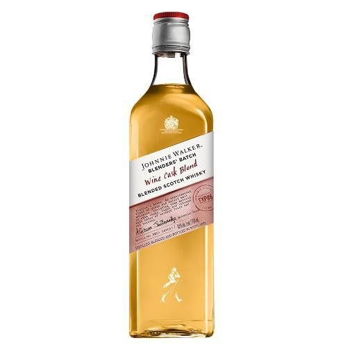 Johnnie Walker Blenders' Batch Wine Cask Blend