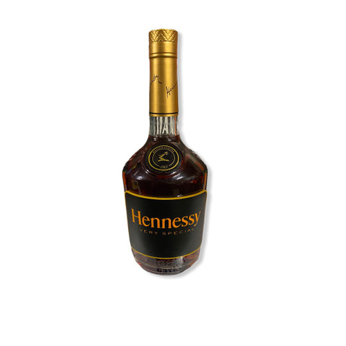 Hennessy VS Light up label Limited Edition 750ML